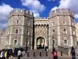 Návštěva Windsoru