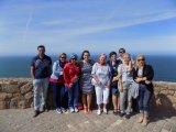 Projektové setkání v Portugalsku (25.-29.9.2016)