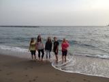 Cesta do španělska - den sedmý