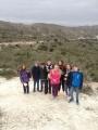 Cesta do Španělska - den první