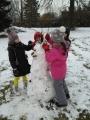 Hurá na sněhuláky!