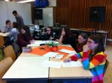 Projekt Comenius v Německu 2. den