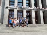7.A v Národním technickém muzeu