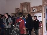 8.A v Národním Zemědělském Muzeu – Ohrada Hluboká nad Vltavou