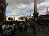 Poslední den v Londýně