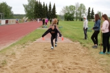 Atletická olympiáda 2. stupeň