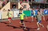 Atletická olympiáda 1. stupeň