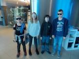 V Technickém muzeu v Brně