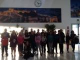 Cesta do Španělska - den osmý