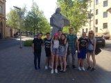 První pozdravy z Litvy