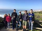 2. den výpravy do Portugalska