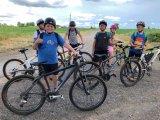 Cyklovýlet do Dobronic
