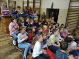 Divadlo ve školní družině