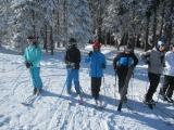 Lyžařský výcvik - 3. den