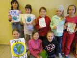 Den Země na naší škole