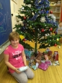 Zpívání před školou a vánoční besídky 2018