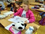 Učení s ledním medvídkem