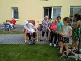 2.A v Domově pro seniory