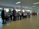 Tančíme v domově pro seniory