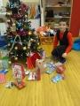 Vánoční besídky začaly