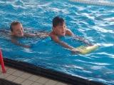 Jezdíme na plavání