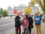 Tým Comenius v Berlíně