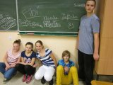 Comenius v Polsku - 3. den