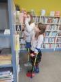 Chodíme do knihovny