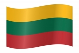 Výměnný pobyt naších žáků v Siauliai, Litva