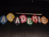 Akademie 2018 - generální zkouška