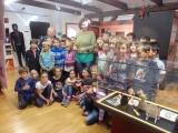 Návštěva muzea v Prachaticích