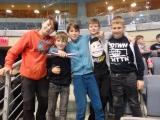 Mistrovství světa ve florbale v Praze